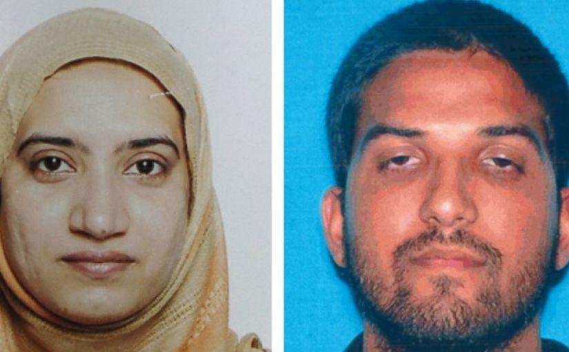 San Bernadino Terror Attack