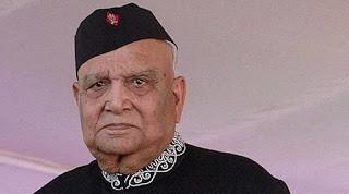 Lt Gen SK Sinha