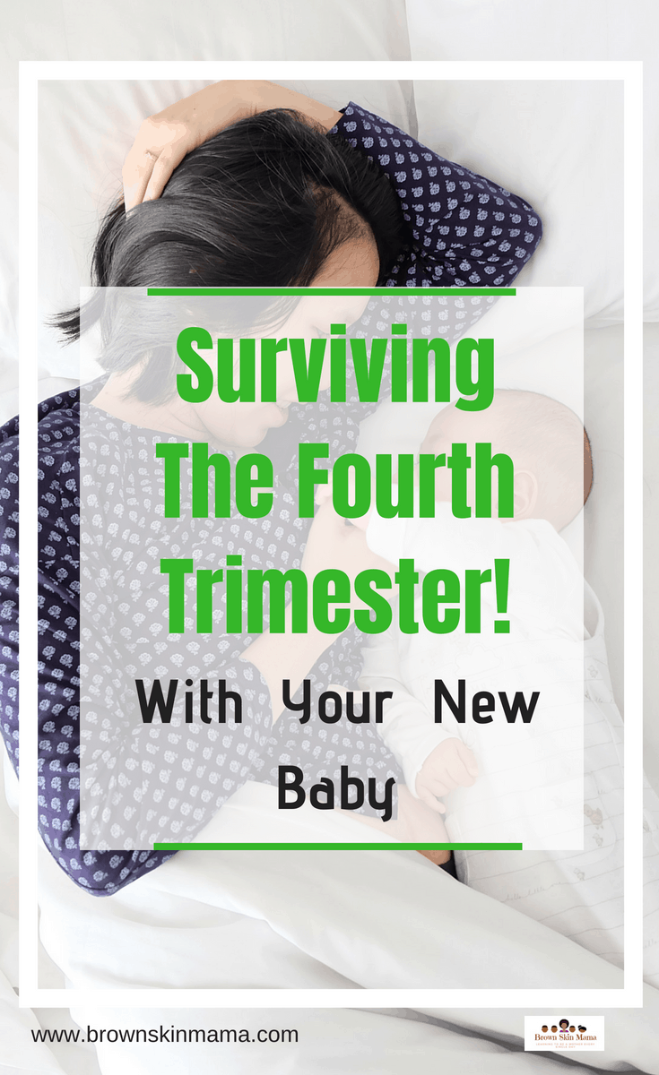 Surviving The Fourth Trimester | Managing Postpartum | #thefourthtrimester #postpartum #postpartumrecovery #newborns #newmom #fourthtrimestertips #postpartumtips