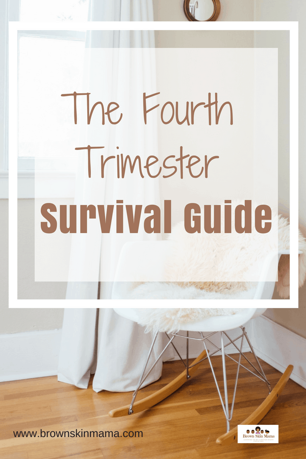 Surviving The Fourth Trimester | Knowing how to manage the fourth trimester | What to expect as a mother when you have a newborn baby #thefourthtrimester #whattoexpect #newmom #parentingtips #fourthtrimestertips #mom #kids #afterbirth