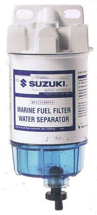 Suzuki Water Separator Fuel Filter Asy