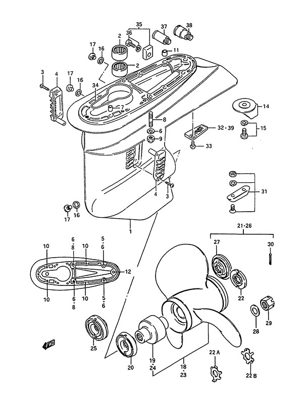 Clarion Drb2475 Wiring Diagram