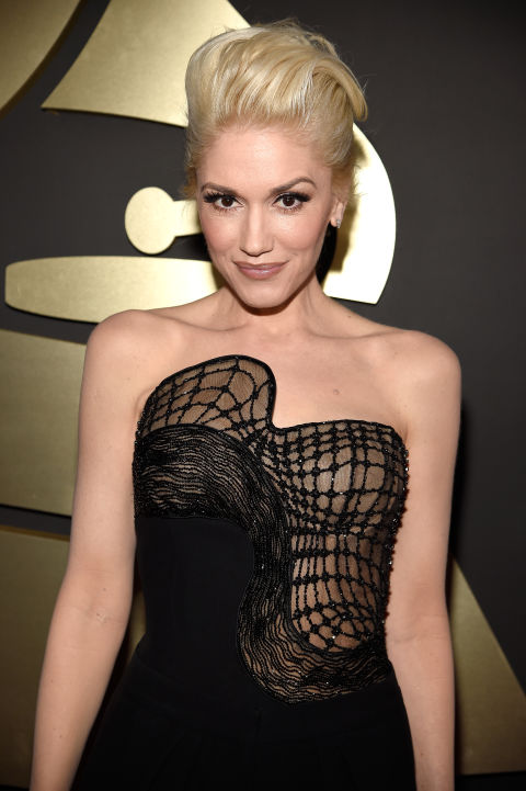 Hair And Beauty Picks From The 2015 Grammy Awards Best