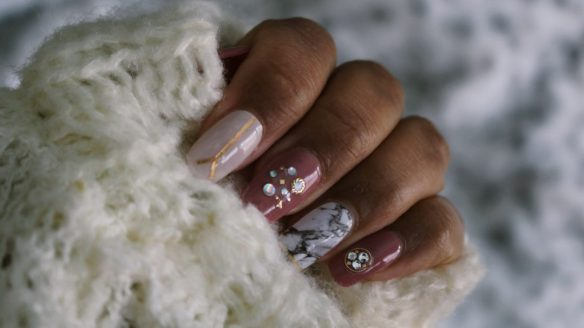 Dashing Diva Nails At Home | Blogging How to Makeup and All Things ...
