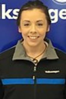 Kayla Stahlbaum - Warranty/Parts Manager
