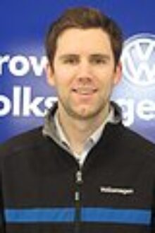 Mark Brown - Lot Manager