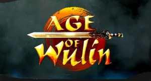 age of wulin logo