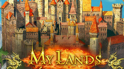 my lands logo