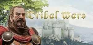 Tribal Wars logo