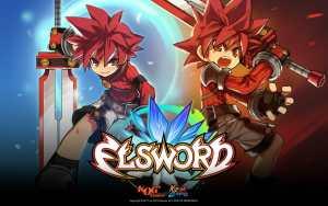 elsword logo