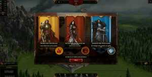 legends of honor 3