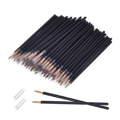 Stroke Pre-Draw Disposable Brushes