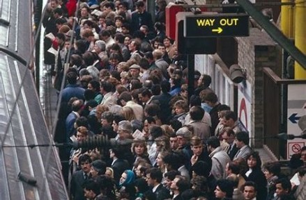 Northern fail & Govia rail chaos continues under Tories – re-nationalise now!