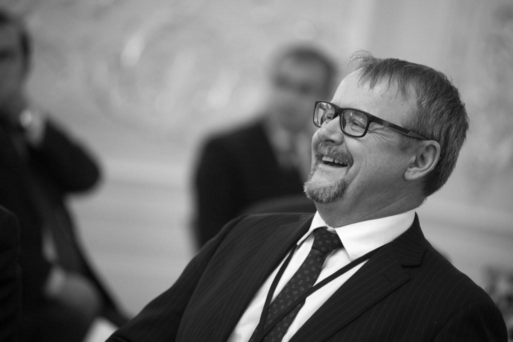Dan Ťok (ministr dopravy ČR, 2014-2019)