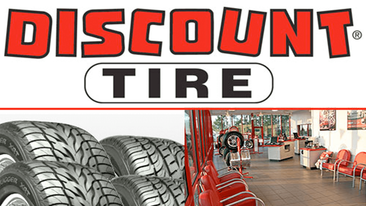 Discount Tire Utah >> Discount Tire Opens First Location In Louisiana