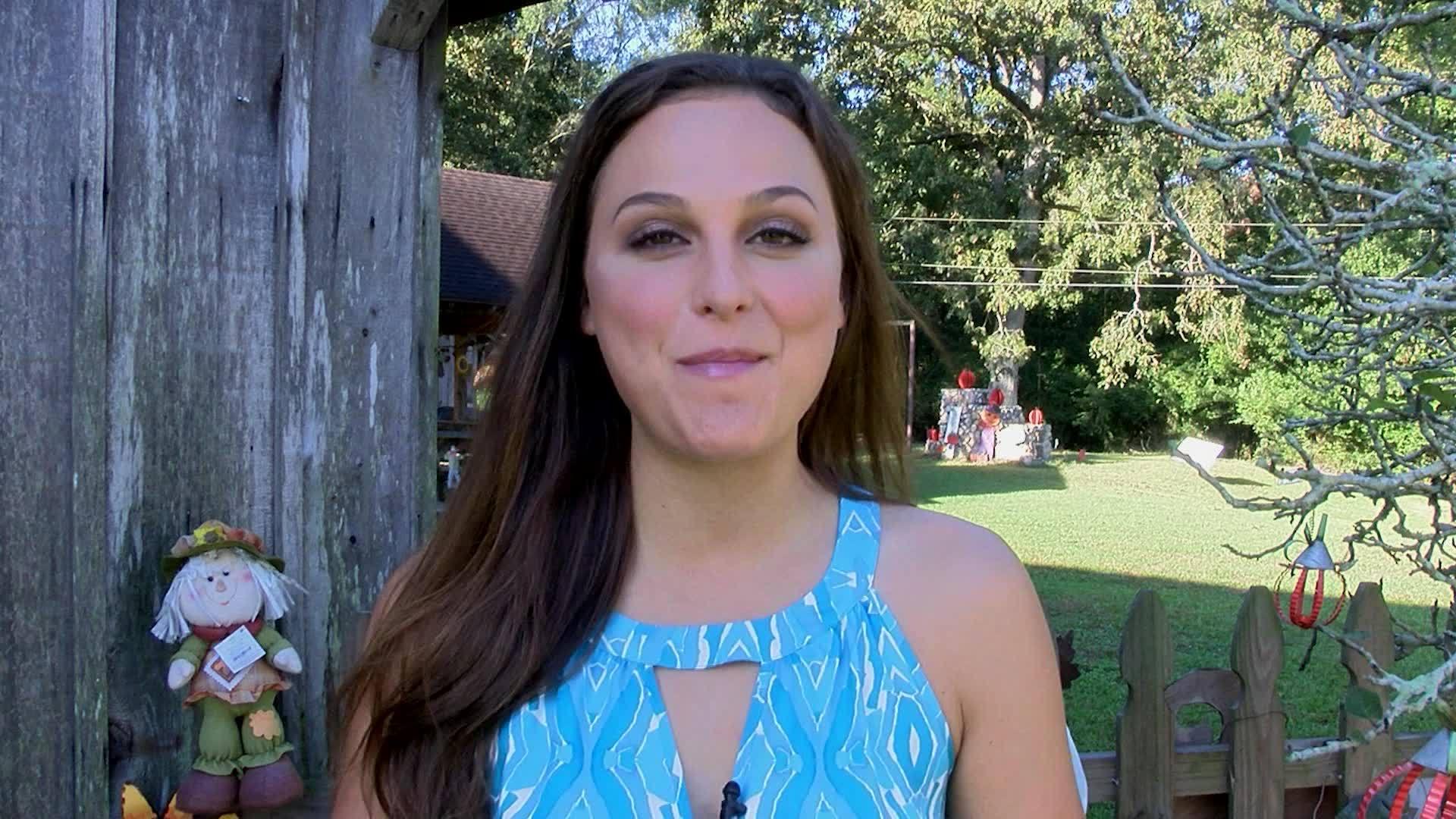 Destination Louisiana - Mrs Heather's