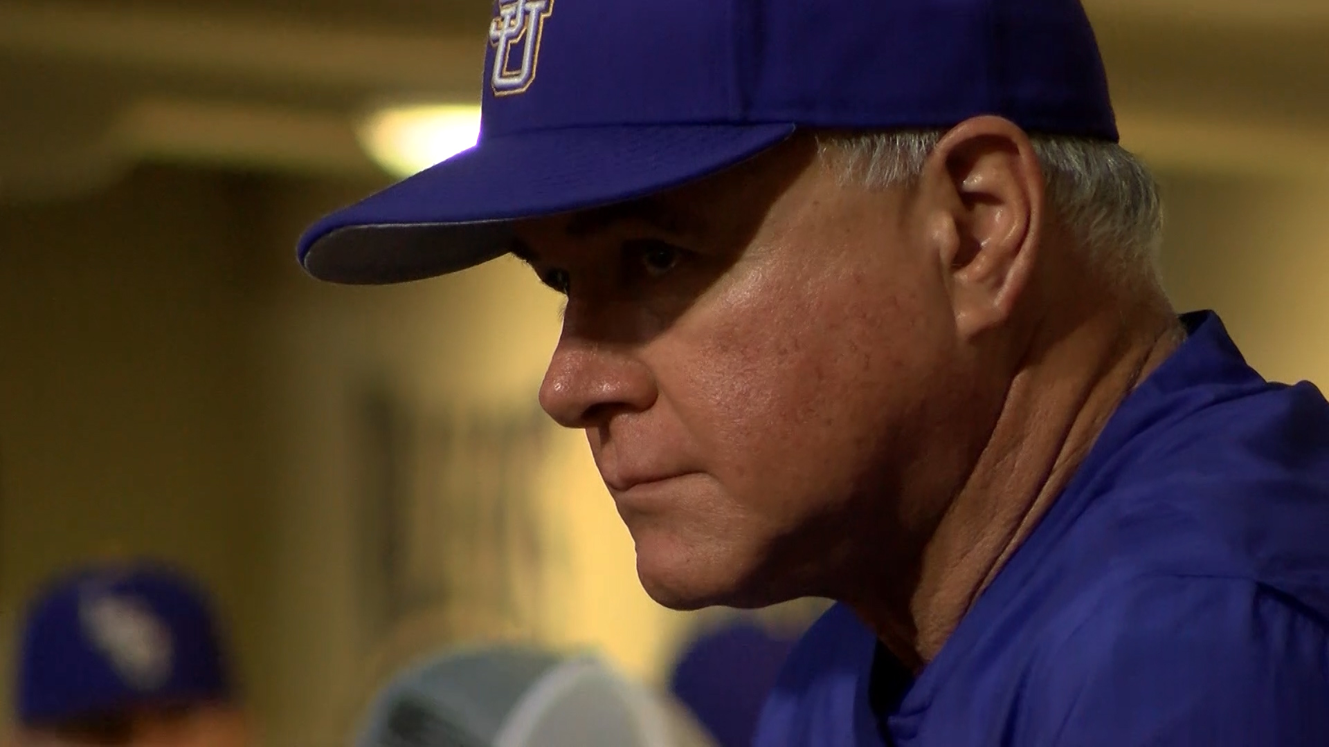 lsu baseball coach paul mainieri vs bryant gm1_1550896604672.jpg.jpg