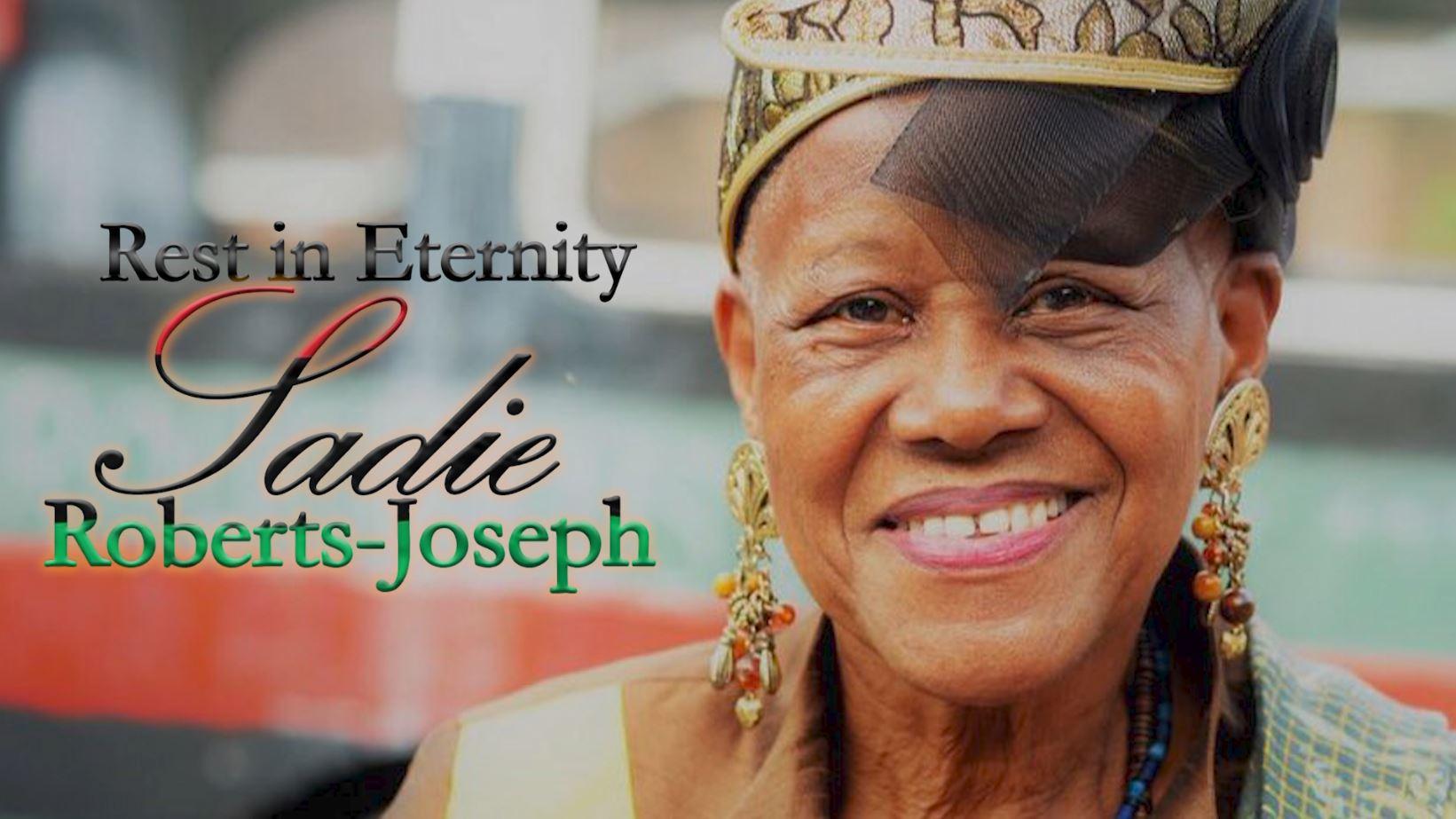 Sadie Roberts-Joseph