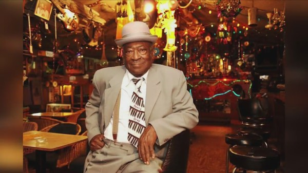 Beloved Baton Rouge Blues musician, Henry Gray, dies at 95