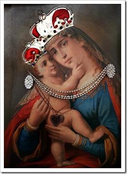 Anul 2014 – Anul Maicii Domnului de la Scăiuş   Biserica Română Unită cu  Roma, Greco-Catolică