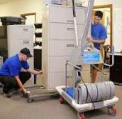 moving company crews