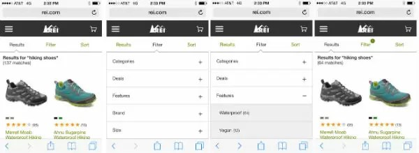 REI-mobile-search-filtering-2