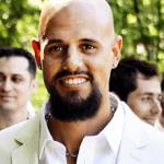 Jared Angaza, Headshot
