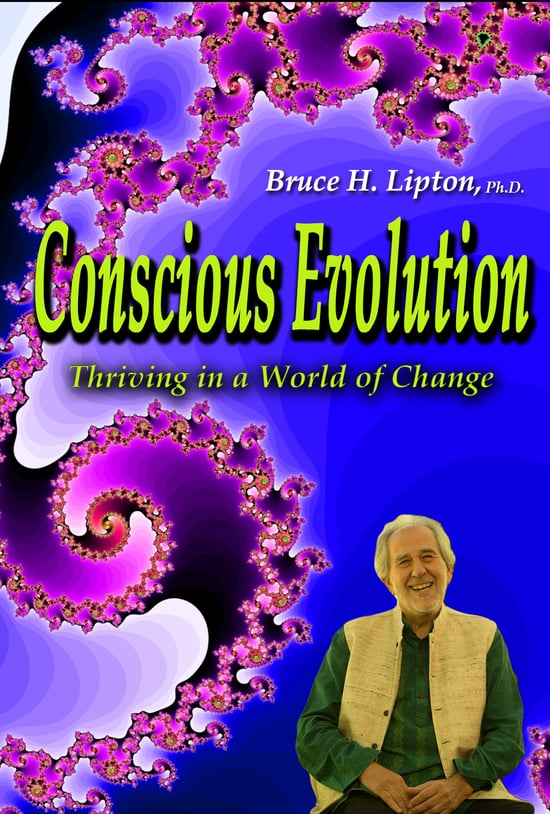 Conscious Evolution: Thriving in a World of Change