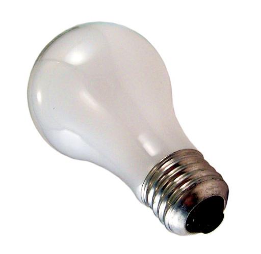 The £22 lightbulb