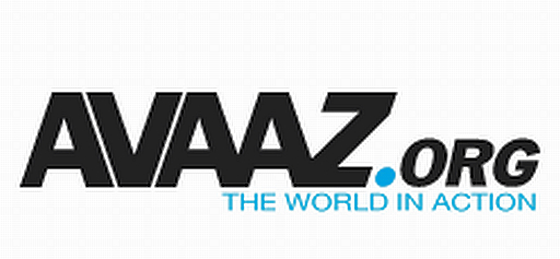 Junk mail from Avaaz