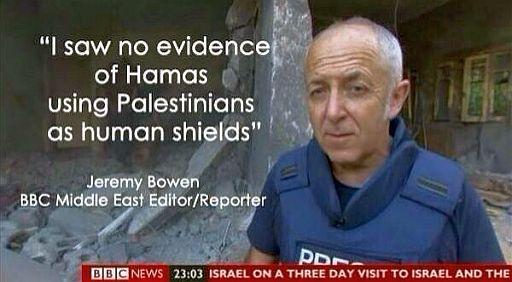 Israel human shields 512