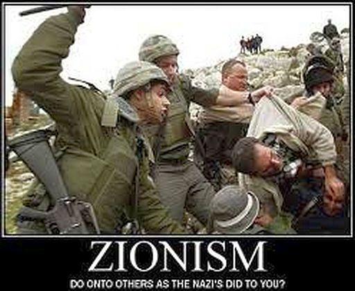 Israel nazism 10 512