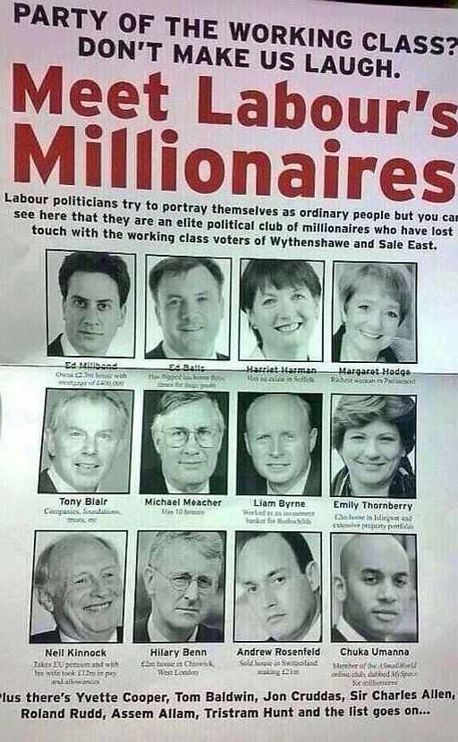 Labour millionaires 512