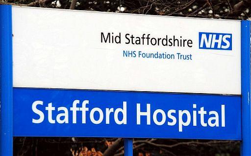 HEALTH Stafford 1