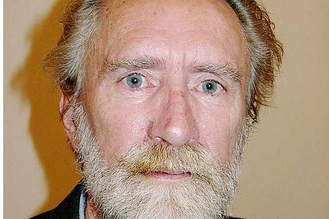 Nikolai Girenko