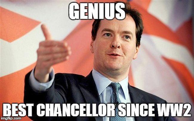 Osborne genius 650