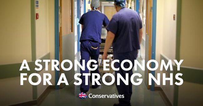 Conservative NHS economy 650