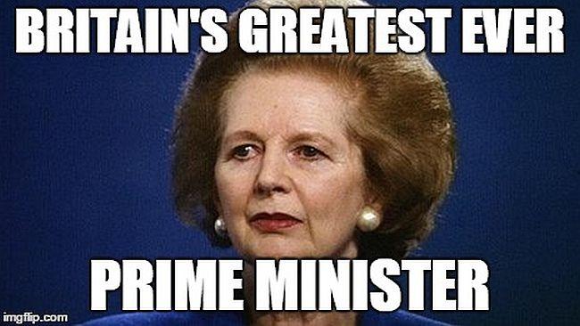 Thatcher best ever meme 650
