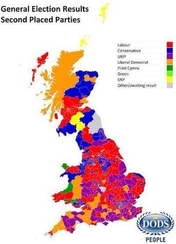 UKIP election success