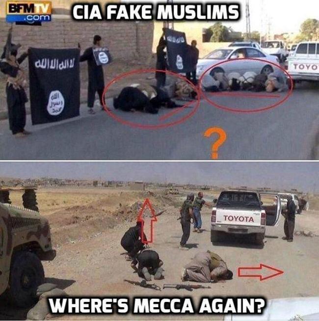 ISIS CIA fakes 650