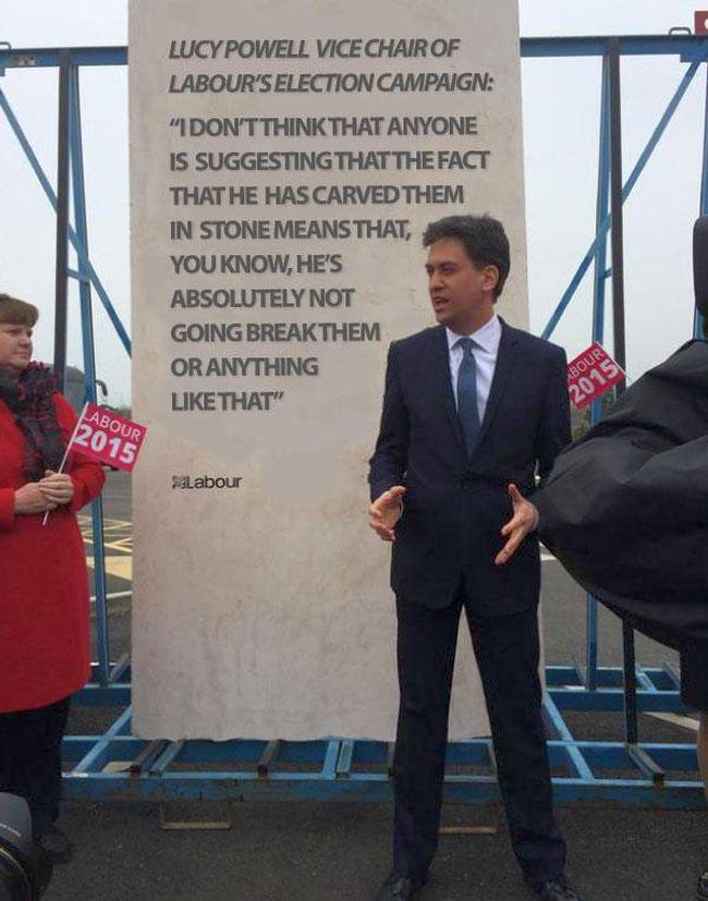 Labour headstone #8 650