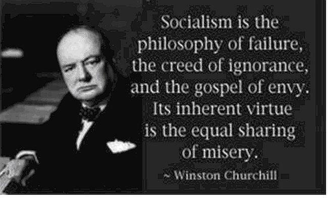 Churchill Socialism 650