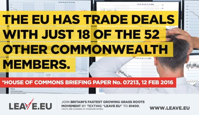 Brexit 16 650