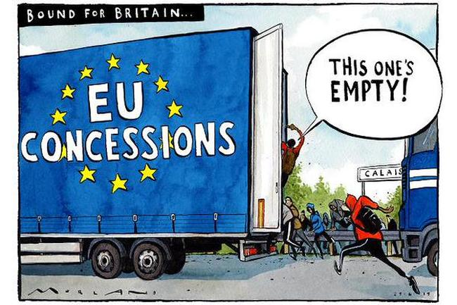 Brexit 35 650