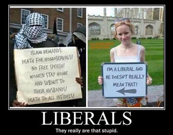 Islam liberals
