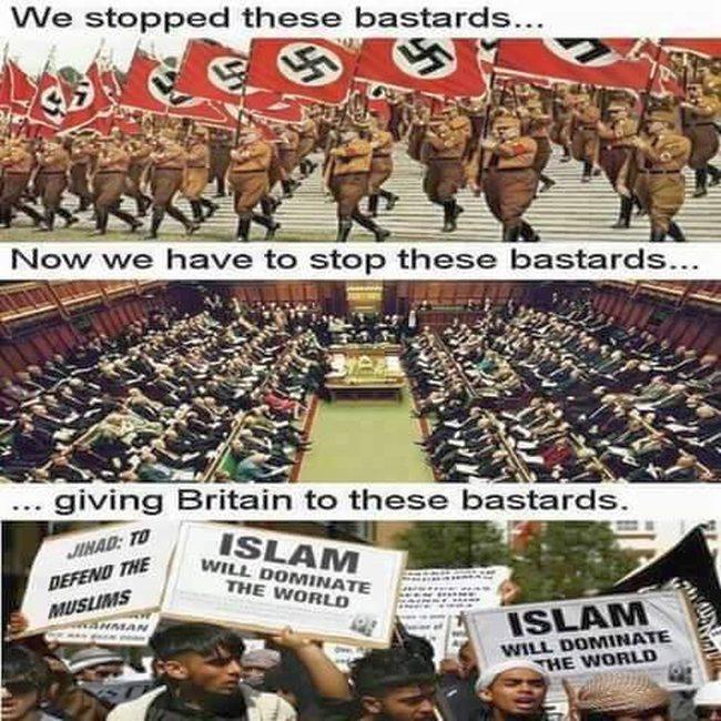 Islam bastards 650