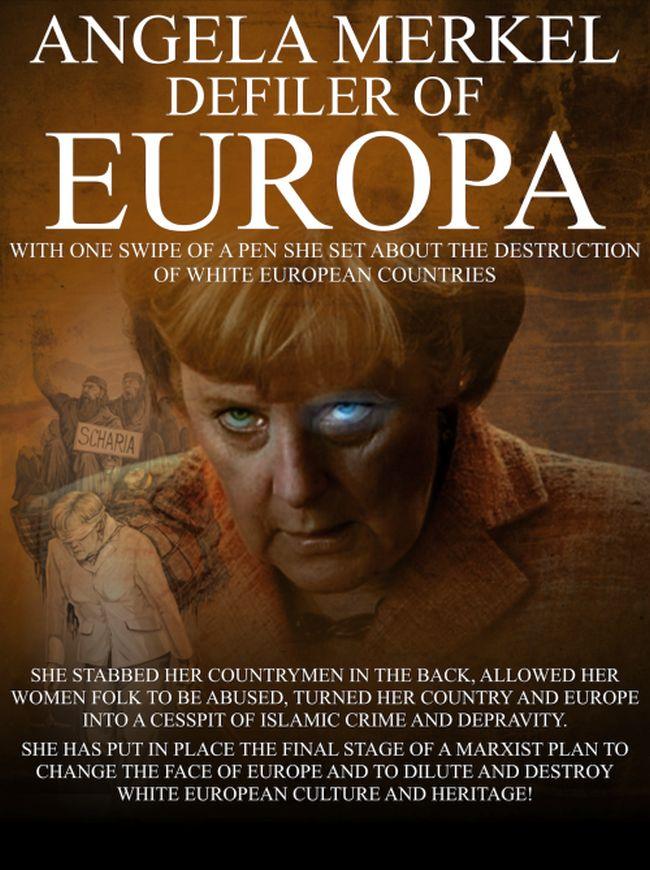 Merkel white Europe 650