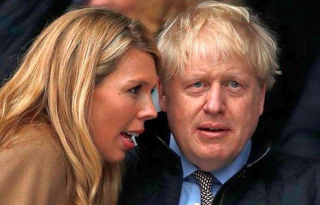 Boris Johnson is a Socialist