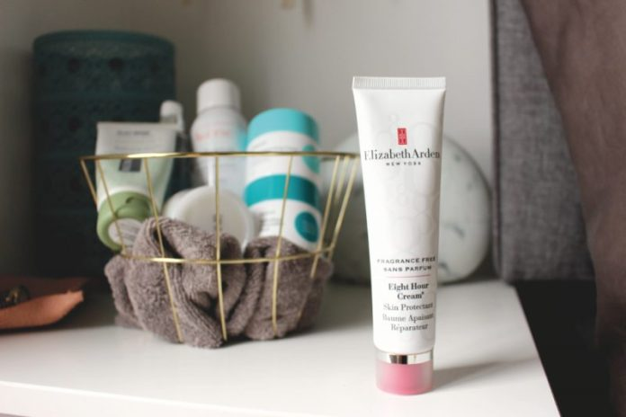 dry skin skincare products