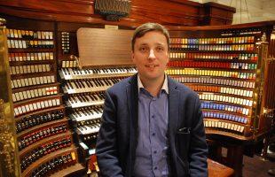 Michał Markuszewski, Orgel